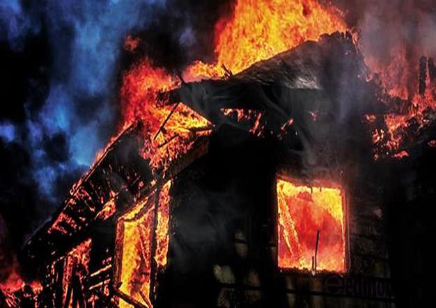 20 Arti Mimpi Tentang Kebakaran