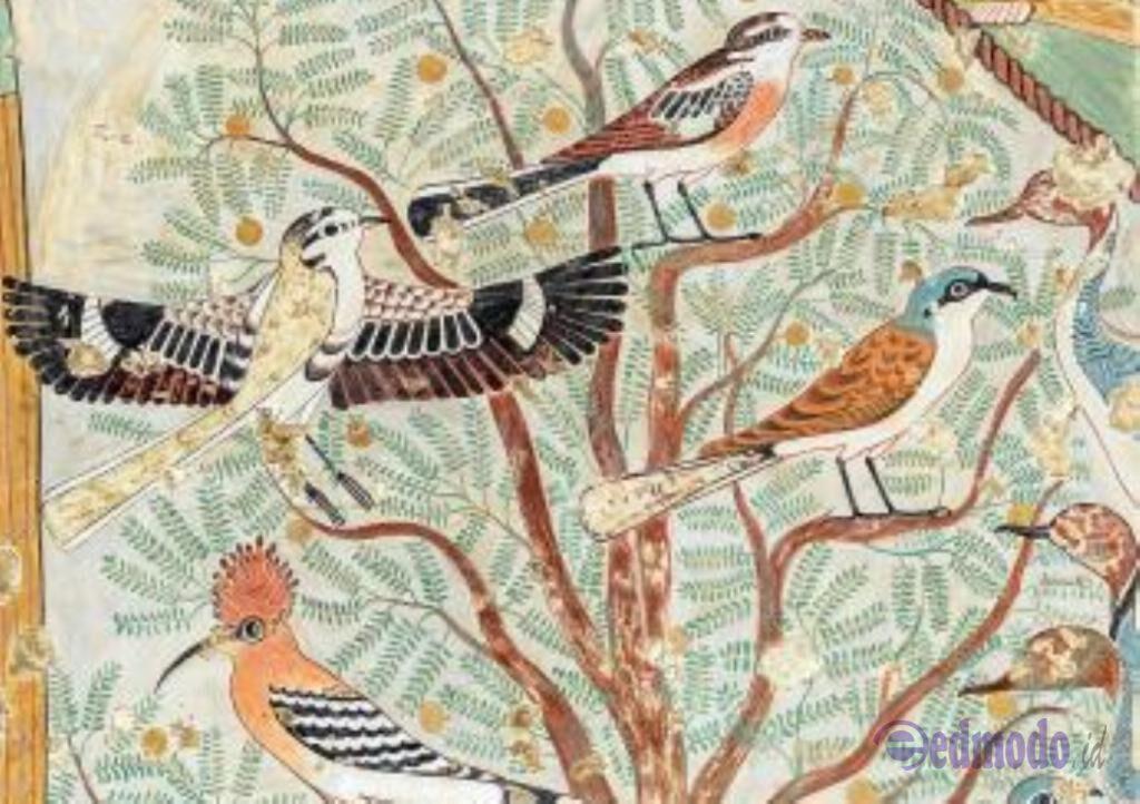 Arti Mimpi Tentang Burung Menurut Islam