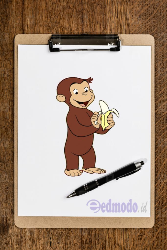 Arti Mimpi Tentang Monyet