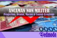 Ancaman Non Militer