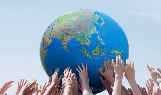 Dampak Dari Globalisasi