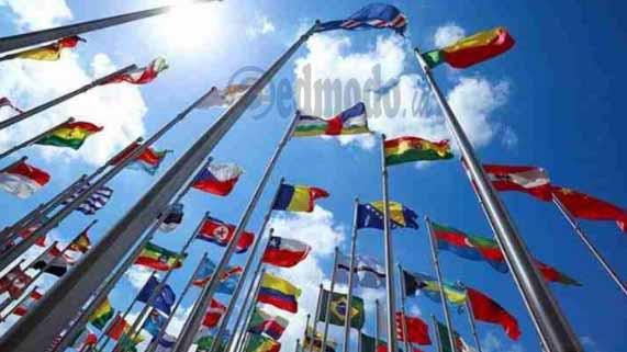 Faktor Globalisasi