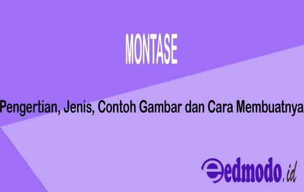Montase