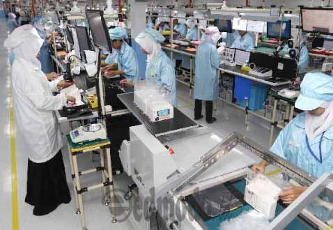 Aspek Manajemen Produksi