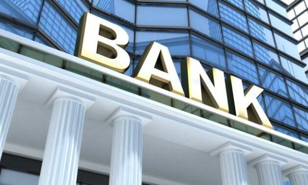 Ciri Ciri Bank Konvensional