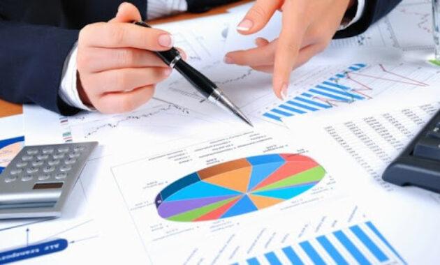 Contoh Analisis Kredit