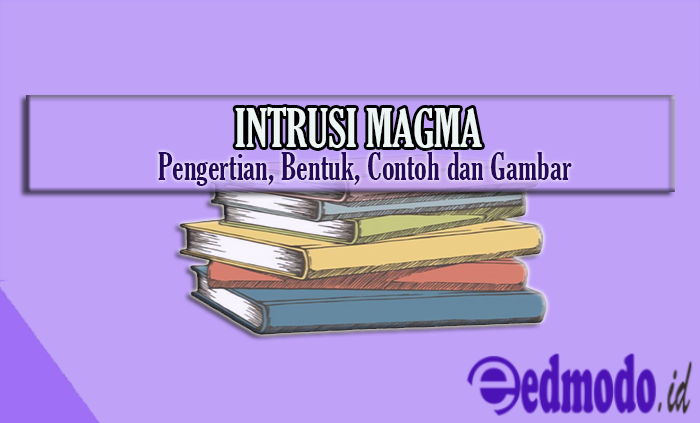 Intrusi Magma