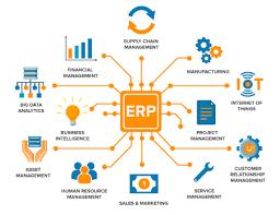 Keuntungan ERP (Perencanaan Sumber Daya Perusahaan)
