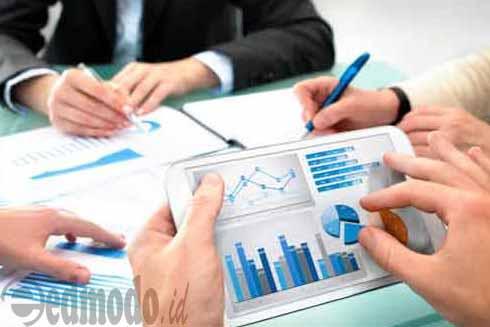 Fungsi Admistrasi Keuangan