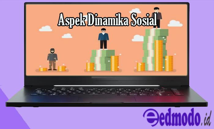 Aspek Dinamika Sosial