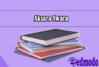 Aksara Swara