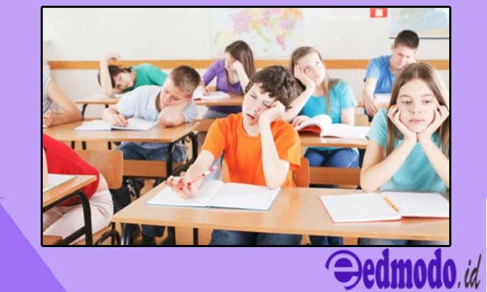 Arti Mimpi Merasa Tidak Nyaman Di Kelas