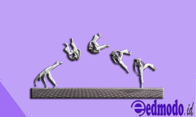 Arti Mimpi Menjadi Pemain Akrobat
