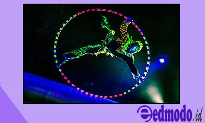 Arti Mimpi Pertunjukan Akrobatik Di Sirkus