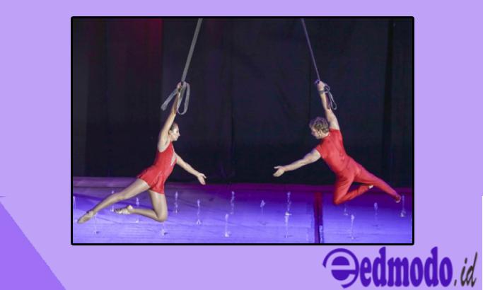 Arti Mimpi Teman Melakukan Akrobatik
