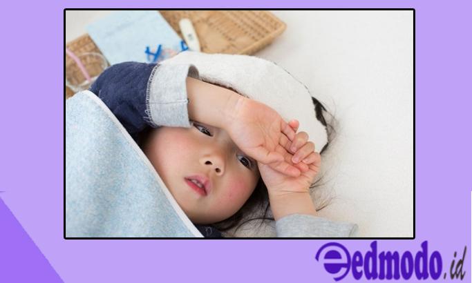 Arti Mimpi Anak Anda Sakit