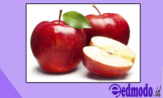 Mimpi Makan Buah Apel