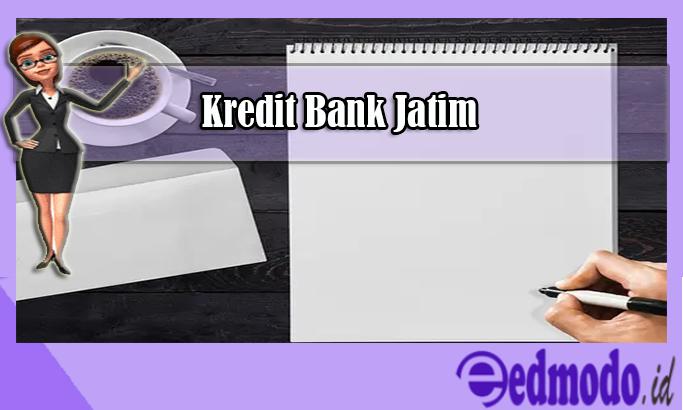 Kredit Bank Jatim