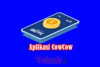 Aplikasi CowCow Penghasil Uang