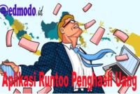 Aplikasi Runtoo Penghasil Uang