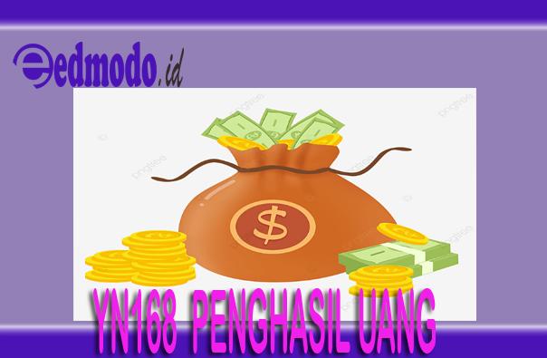 YN168 Aplikasi Penghasil Uang